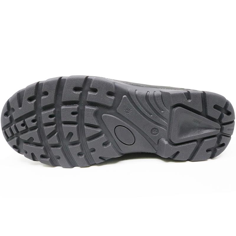 SJ0180-PU-rubber-sole-genuine-leather-steel-toe-cap-anti-static-safety-boot_6