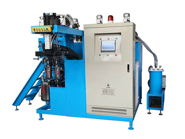 PU Elastomer Casting Machine Featured Image