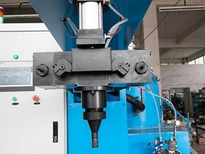 PU Elastomer Casting Machine