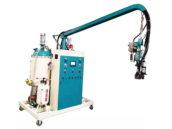 Low Pressure PU Foaming Machine Featured Image