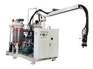 High Pressure Polyurethane Foam Injection Machine