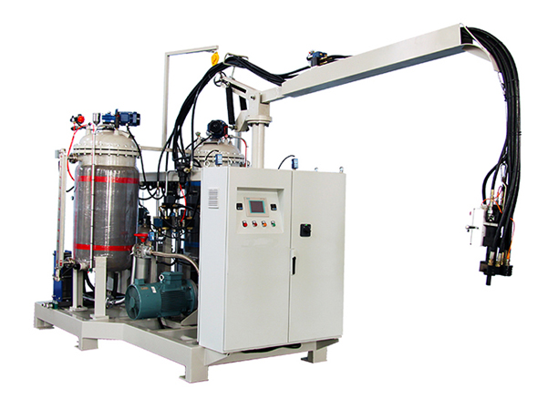 High Pressure Polyurethane Foam Injection Machine Featured Image