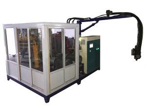Cyclopentane Series High Pressure Foaming Machine