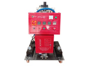 JYYJ-3D Polyurethane Foam Spraying Machine