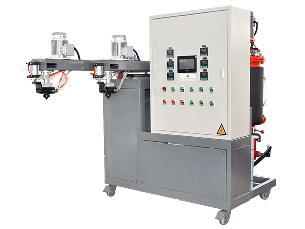 Coated Polyurethane Foam Seal Casting Machine Featured Image