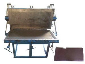 PU Anti-fatigue Mat Molds