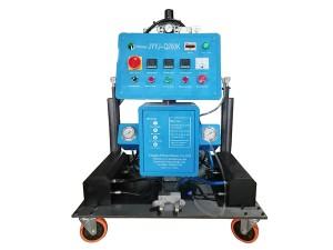 High Pressure JYYJ-Q200(K) Wall Insultion Foam Coating Machine