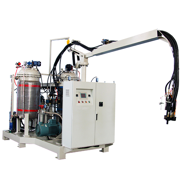 high-pressure-foam-machine----