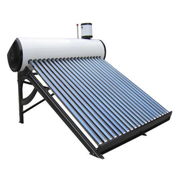 water-heating